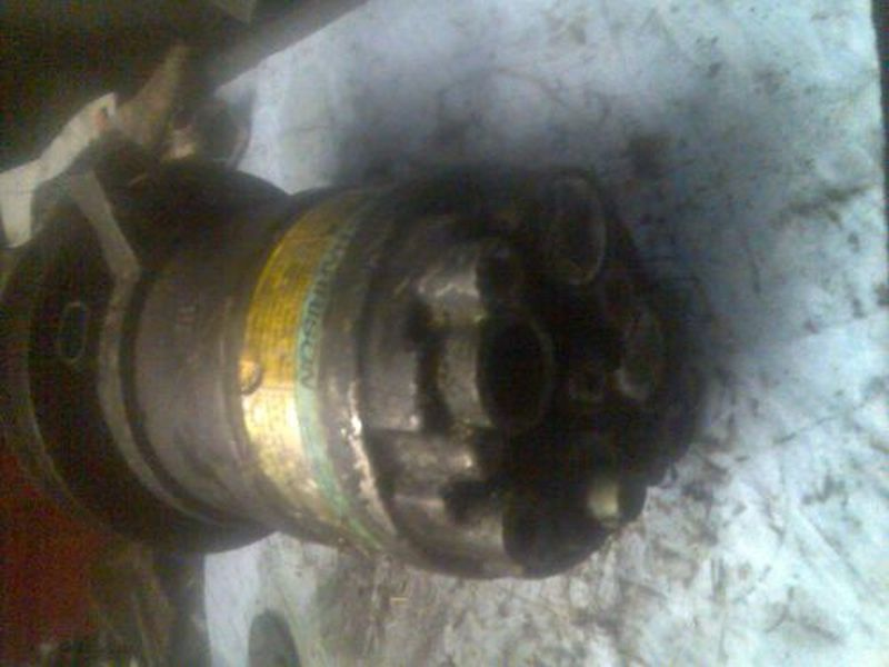 Klimakompressor  PONTIAC TRANS SPORT  89 3.8 123 KW