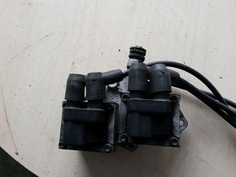 Zündspule  FIAT PANDA (169) 1.1 40 KW