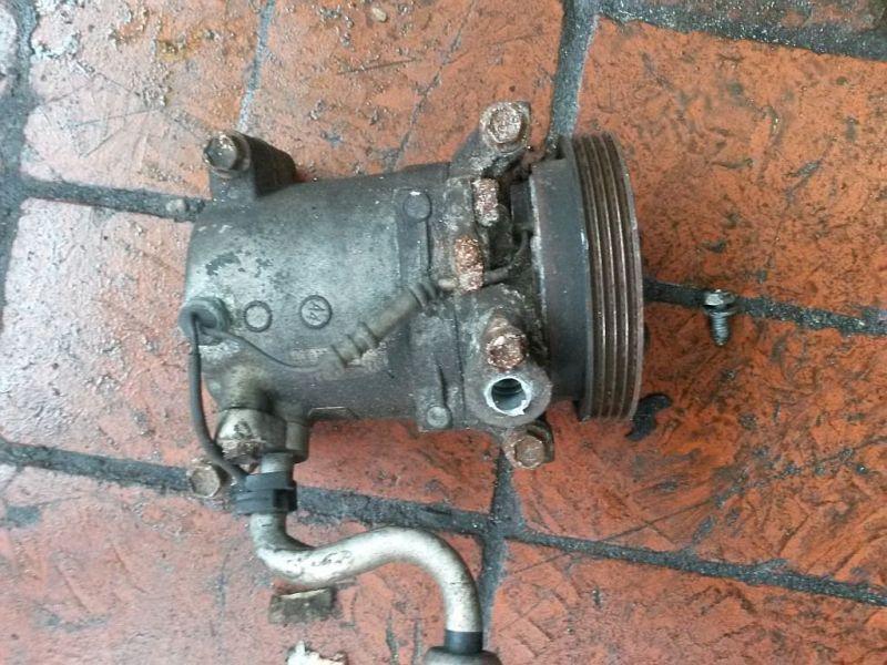 Klimakompressor  SUZUKI IGNIS (FH) 1.3 4WD 61 KW