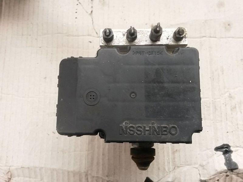 Bremsaggregat ABS  SUZUKI IGNIS (FH) 1.3 4WD 61 KW