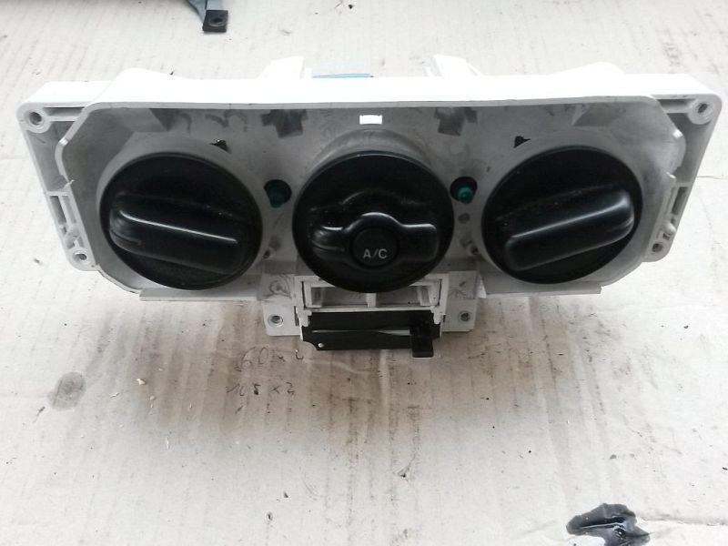 Bedienelement, Klimaanlage  SUZUKI IGNIS (FH) 1.3 4WD 61 KW
