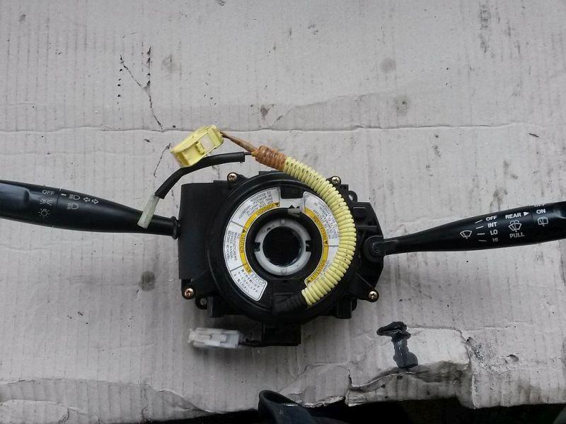Kombischalter  SUZUKI IGNIS (FH) 1.3 4WD 61 KW