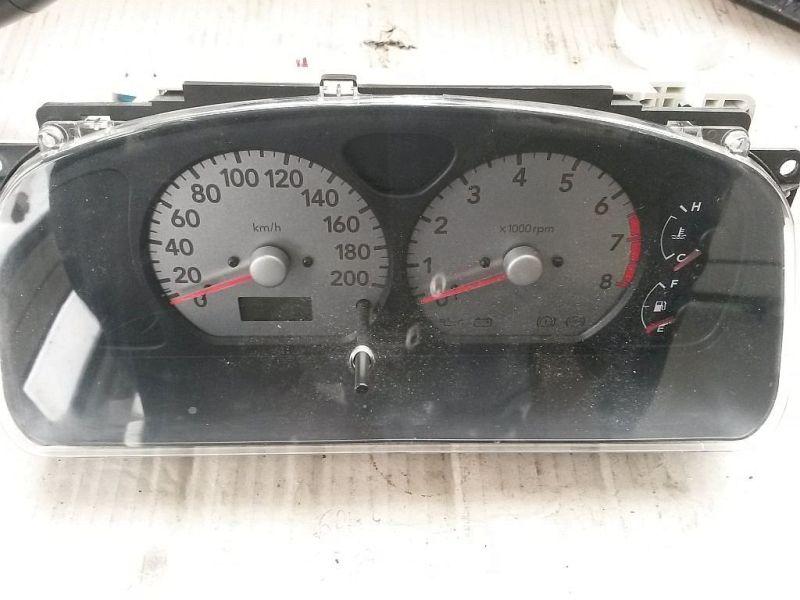 Tachometer Kombiinstrument SUZUKI IGNIS (FH) 1.3 4WD 61 KW