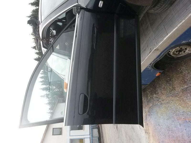 Tür rechts vorn für Facelift AUDI A4 (8D2, B5) 1.9 TDI 66 KW
