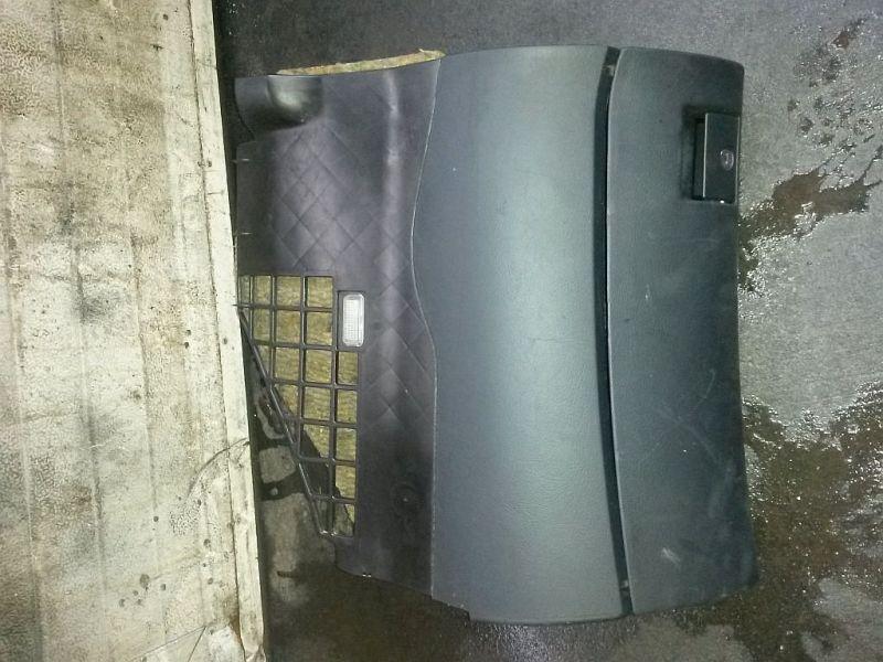 Handschuhfach  AUDI A4 (8D2, B5) 1.9 TDI 66 KW