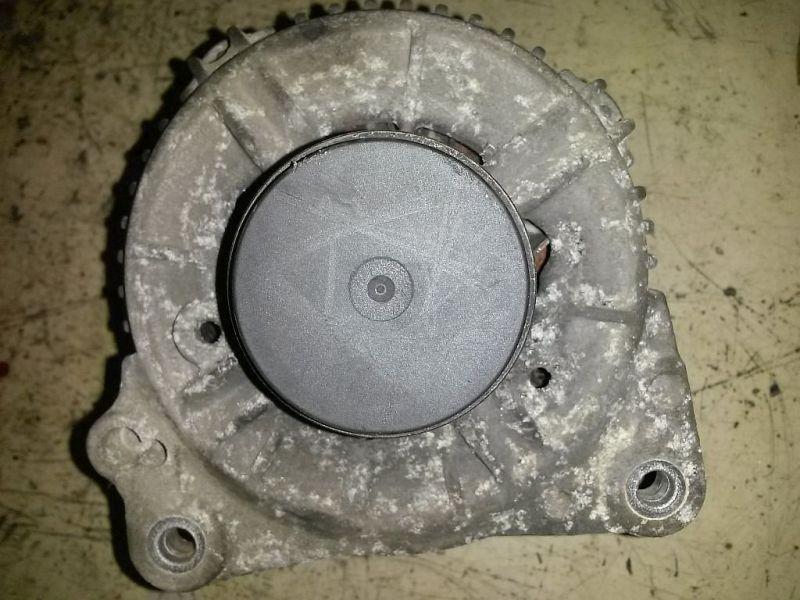 Lichtmaschine mit  Rollenfreilauf CHRYSLER VOYAGER III (GS) 2.5 TD 85 KW