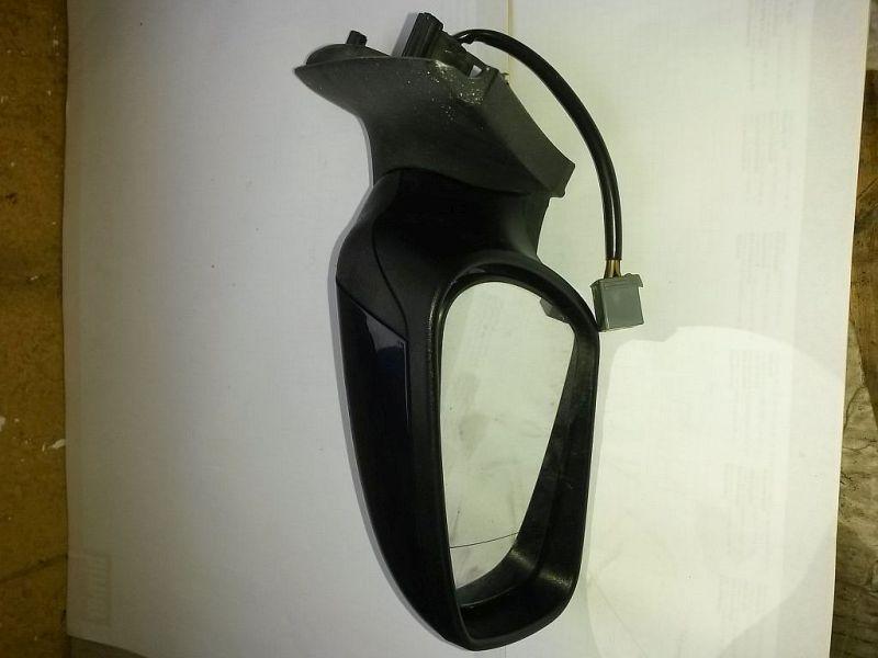 Außenspiegel elektrisch lackiert links  FORD MONDEO III KOMBI (BWY) 1.8 16V 92 KW