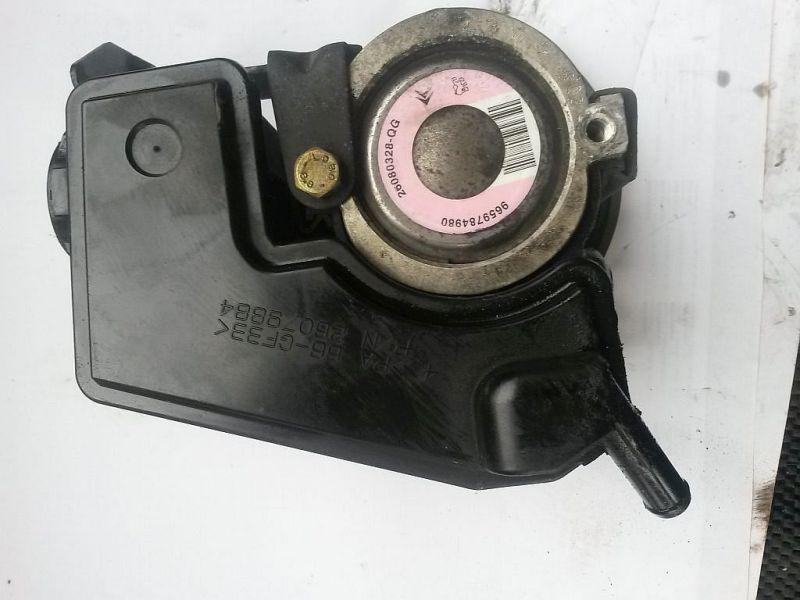 Servopumpe  CITROEN XSARA PICASSO (N68) 1.6 70 KW