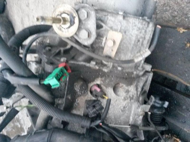 Getriebe (Schaltung) 5 Gang  CITROEN XSARA PICASSO (N68) 1.6 70 KW
