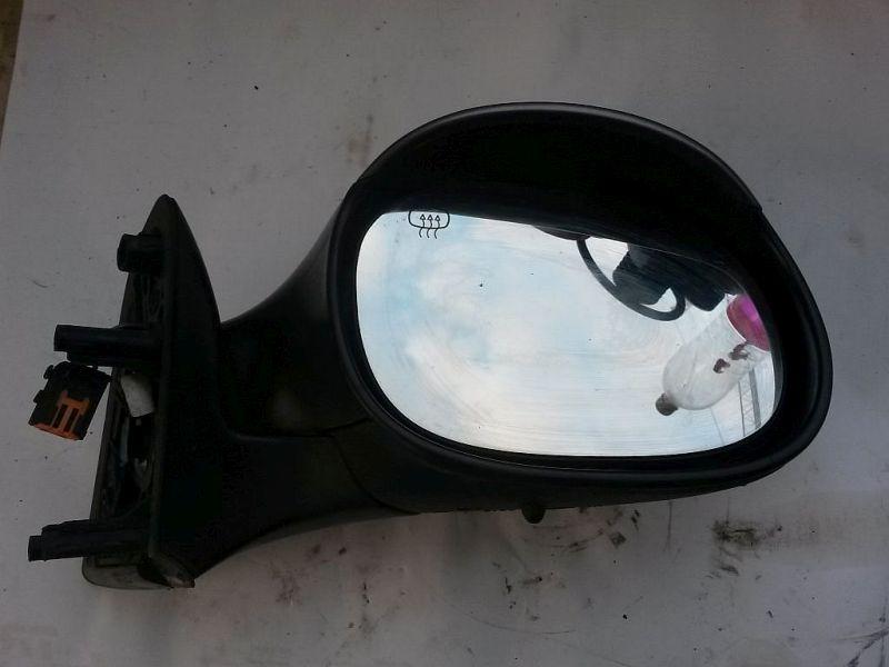 Außenspiegel elektrisch Standard rechts mit beheizten Spiegelglas CITROEN XSARA PICASSO (N68) 1.6 70 KW