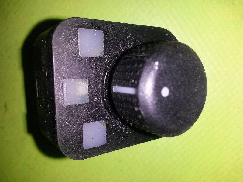 Schalter Außenspiegel  SEAT ALTEA (5P1) 1.4 16V MPI 63 KW