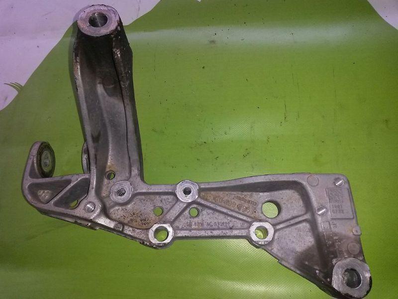 Halter Querlenker Radaufhängung Vorderachse rechts vorne SEAT ALTEA (5P1) 1.4 16V MPI 63 KW