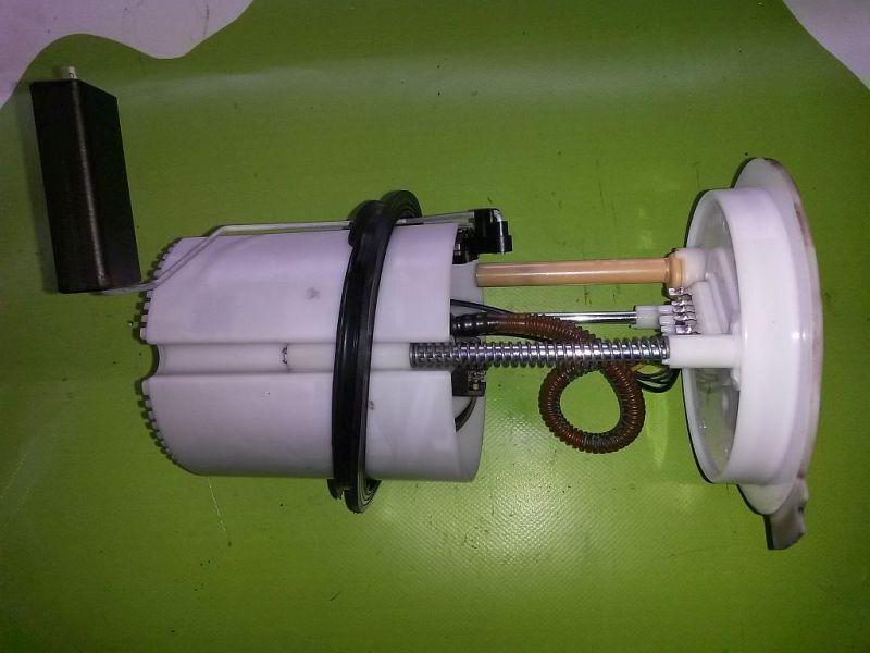 Kraftstoffpumpe Benzinpumpe SEAT ALTEA (5P1) 1.4 16V MPI 63 KW
