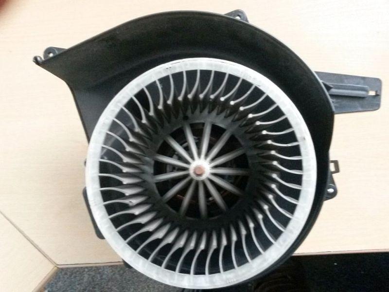 Gebläsemotor Innenraumgebläse VW POLO (9N3) 1.2 COOL FAMILIE 44 KW