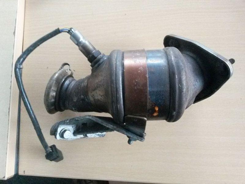Katalysator (geregelt)  FIAT DUCATO KASTEN MAXI (250) 130 MULTIJET 2, 96 KW