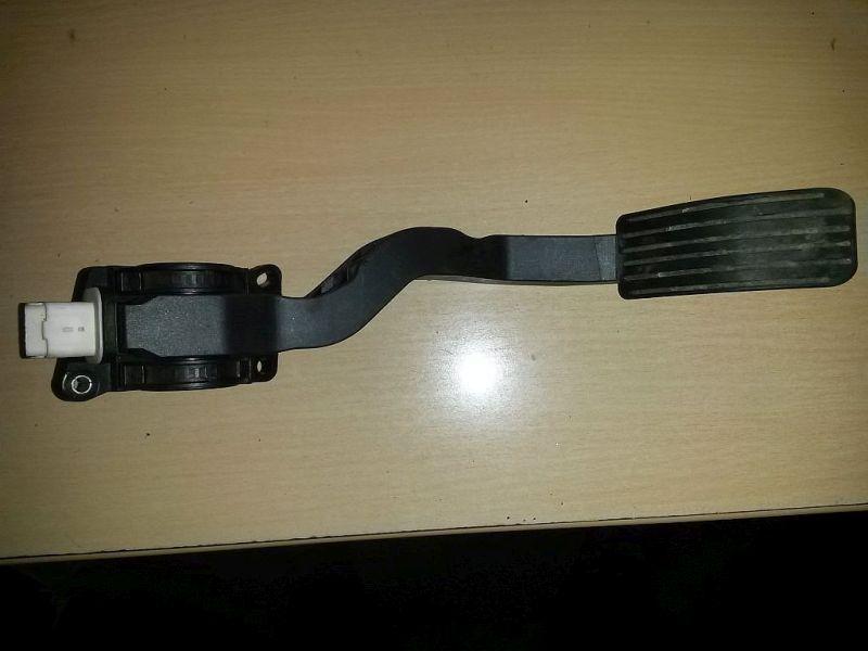 Sensor Gaspedalstellung PEUGEOT 206 SW (2E/K) 1.4 HDI