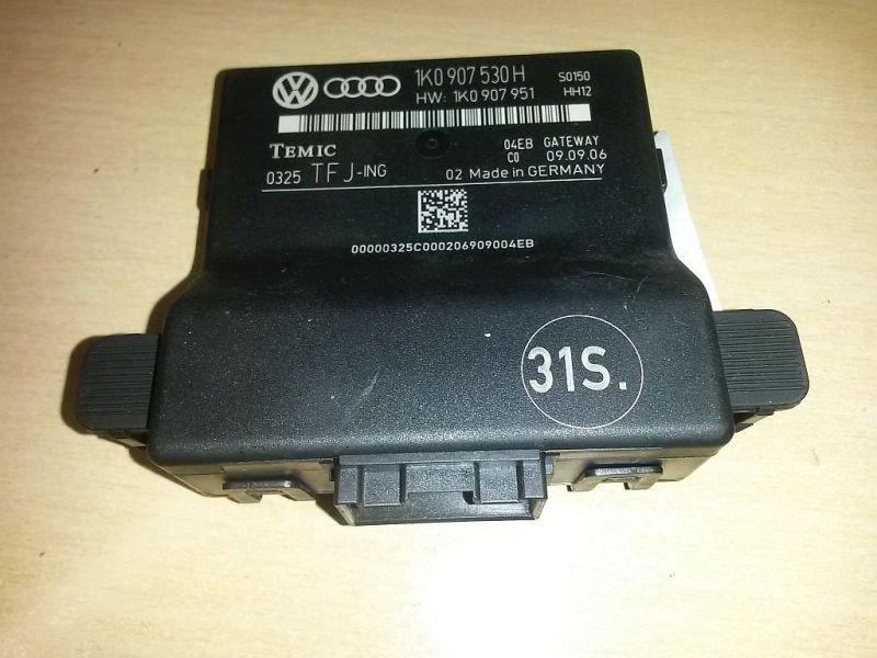 Steuergerät Steuergerät Gateway VW GOLF V (1K1) 1.9 TDI 66 KW