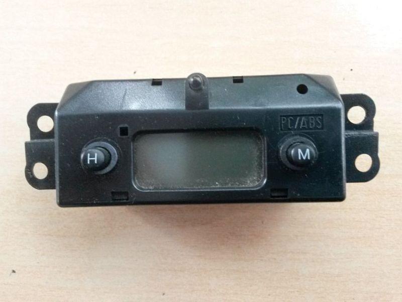 Uhr  FORD FOCUS (DAW, DBW) 1.8 DI / TDDI 55 KW