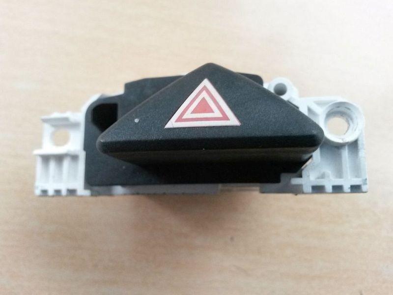 Schalter Warnblinker  FORD FOCUS (DAW, DBW) 1.8 DI / TDDI 55 KW