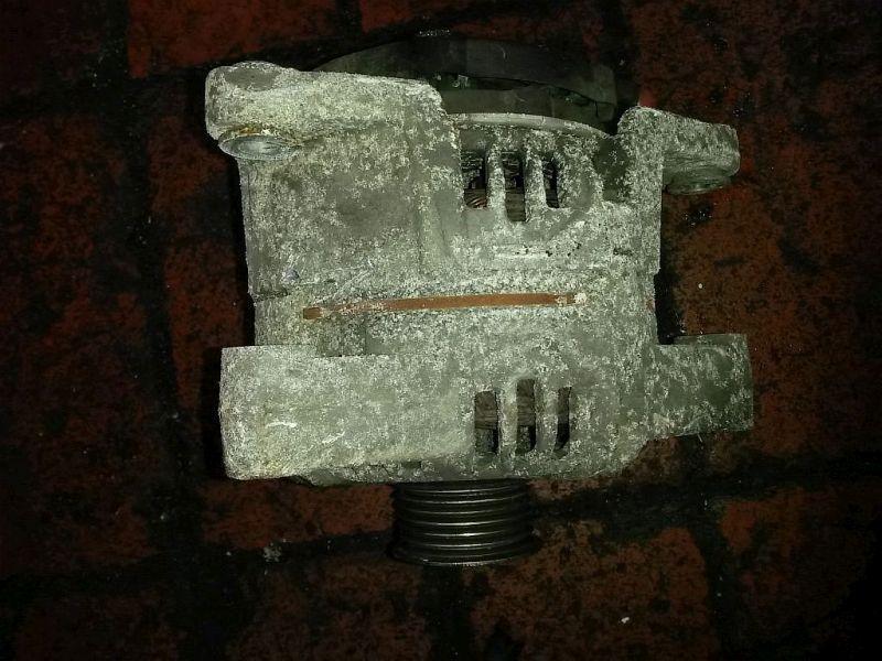 Lichtmaschine  OPEL ZAFIRA A (F75_) 2.2 DTI 16V PREMIUMLINE 92 KW