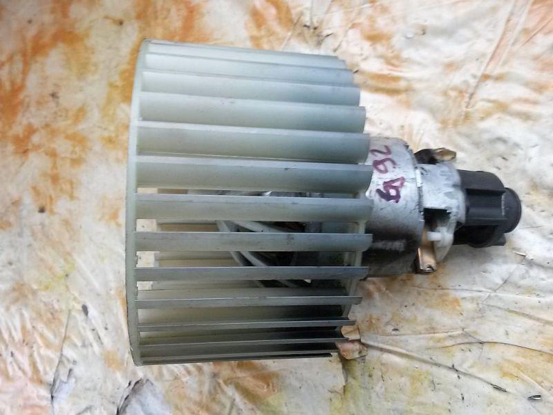 Gebläsemotor Innenraumgebläse AUDI 100 (4A, C4) 2.6 110 KW