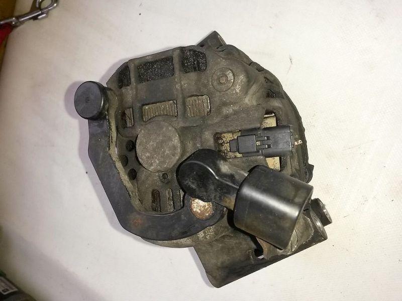 Lichtmaschine  PEUGEOT 207 SW (WK) 1.4 16V ACTIVE 70 KW