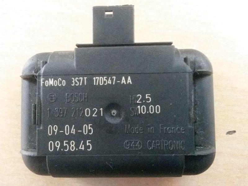 Steuergerät Regensensor Regensensor FORD MONDEO III (B5Y) 2.0 TDCI 96 KW