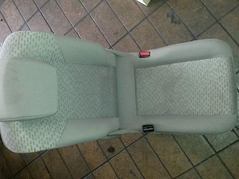 Sitz Sitz mitte 2 Reihe RENAULT SCENIC II (JM0/1_) 1.5 DCI 78 KW