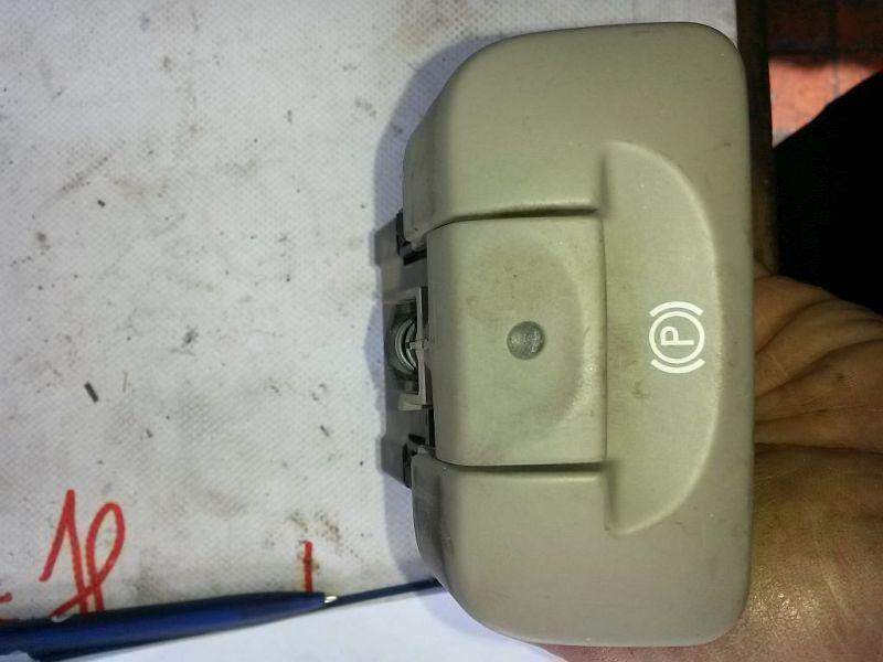 Schalter Handbremse Schalter Parkbremse RENAULT SCENIC II (JM0/1_) 1.5 DCI 78 KW