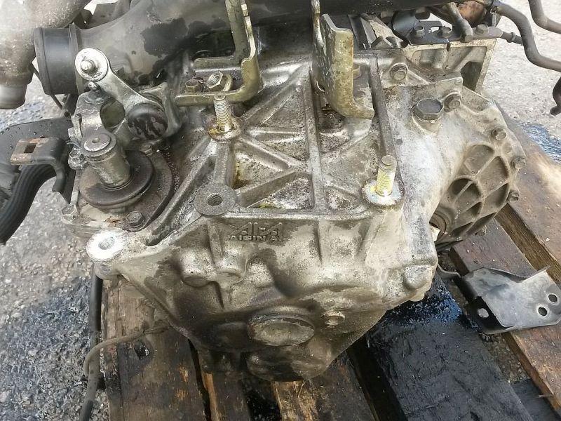 Getriebe (Schaltung) 5 Gang  MAZDA 6 HATCHBACK (GG) 2.0 DI 89 KW