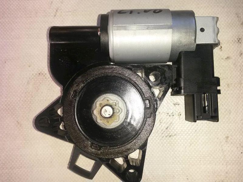 Motor Fensterheber links vorn  MAZDA 6 HATCHBACK (GG) 2.0 DI 89 KW