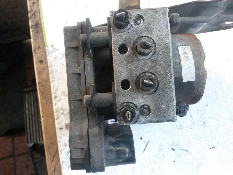Bremsaggregat ABS  MAZDA 6 HATCHBACK (GG) 2.0 DI 89 KW