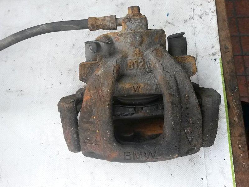 Bremssattel rechts vorn  MINI MINI RB11  ONE D 55 KW