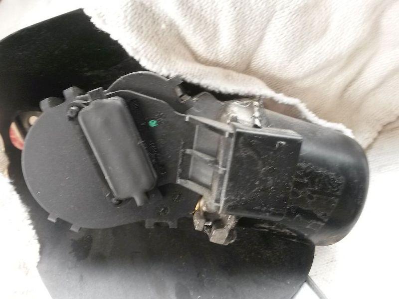 Wischermotor vorne  MINI MINI RB11  ONE D 55 KW