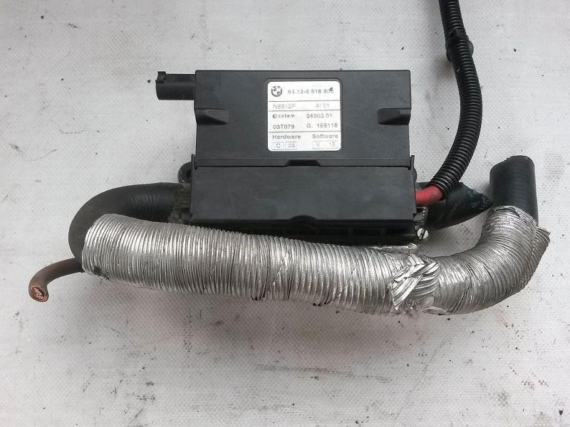 Standheizung Zusatzheizer MINI MINI RB11  ONE D 55 KW