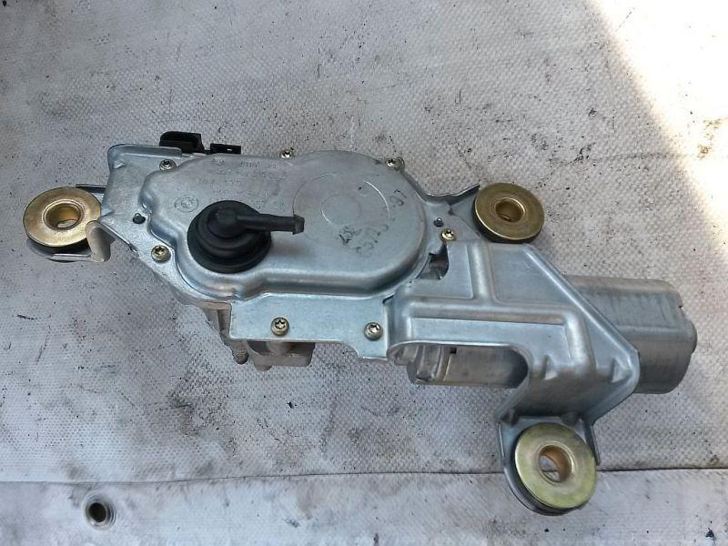 Wischermotor hinten  BMW 3 COMPACT (E36) 316I 75 KW