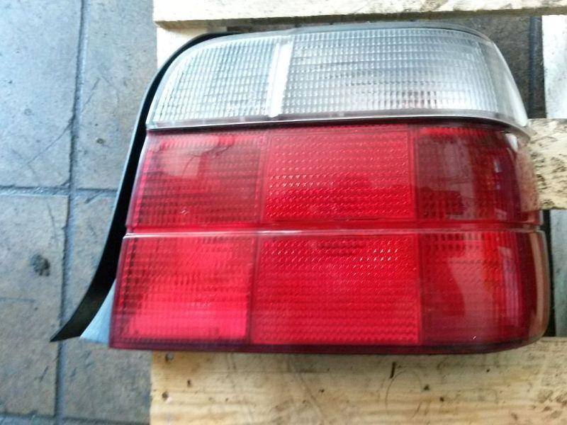 Rückleuchte rechts  BMW 3 COMPACT (E36) 316I 75 KW