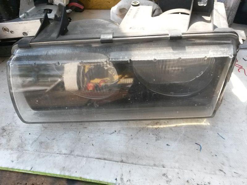 Hauptscheinwerfer links Scheinwerfer links BMW 3 COMPACT (E36) 316I 75 KW
