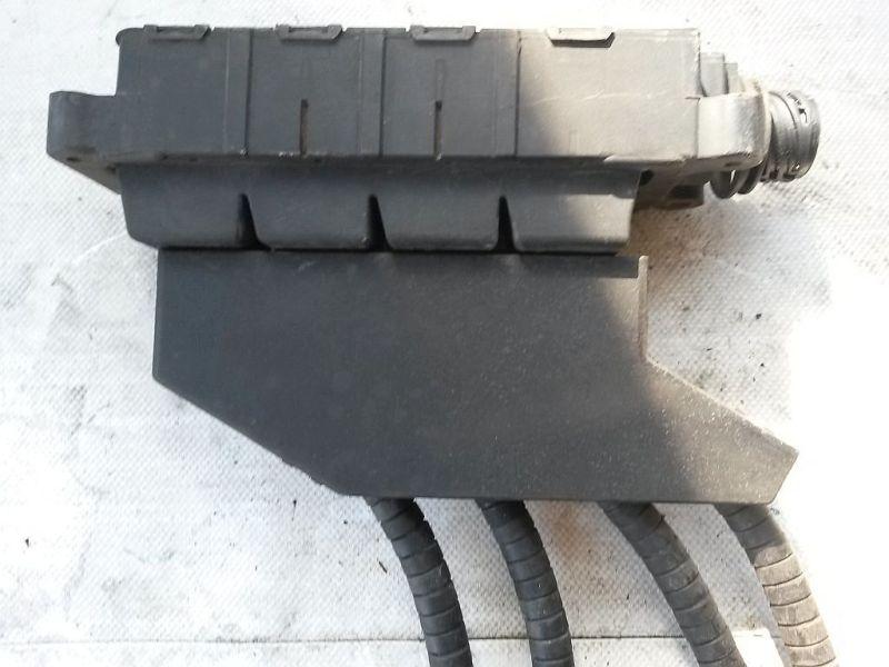 Zündspule mit Zündkabel BMW 3 COMPACT (E36) 316I 75 KW