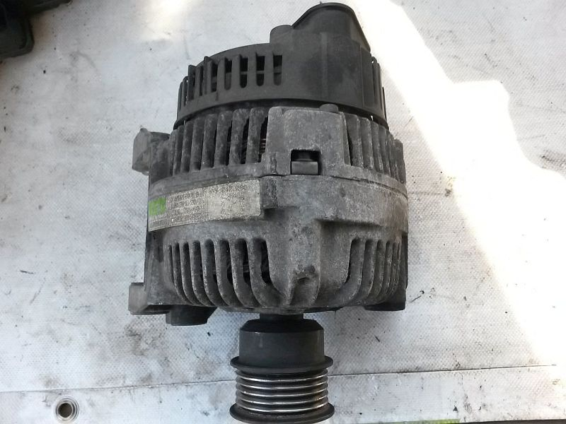 Lichtmaschine  BMW 3 COMPACT (E36) 316I 75 KW