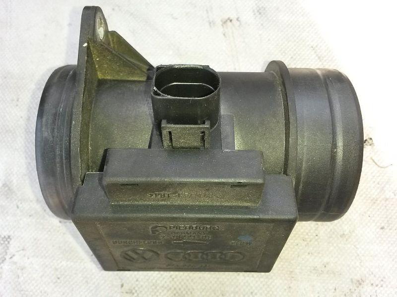 Luftmassenmesser  VW GOLF III (1H1) 1.9 TDI COOL 66 KW