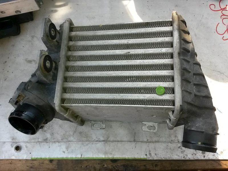 Ladeluftkühler  VW GOLF III (1H1) 1.9 TDI COOL 66 KW
