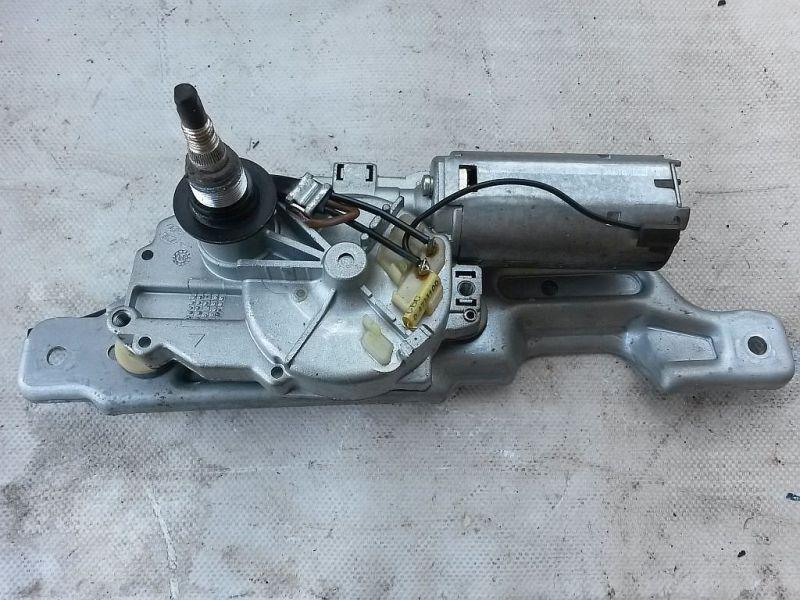 Wischermotor hinten  VW GOLF III (1H1) 1.9 TDI COOL 66 KW