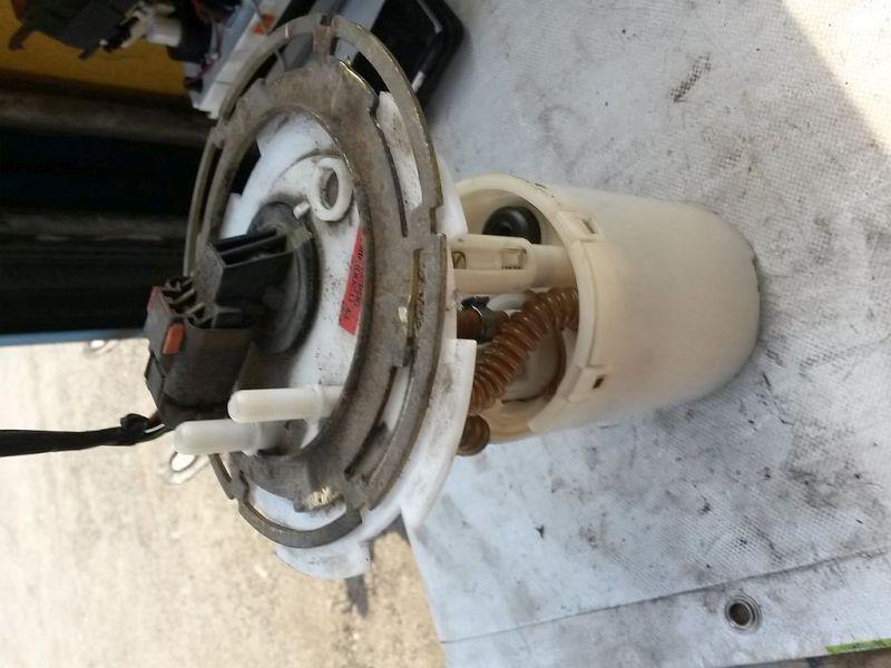 Kraftstoffpumpe Benzinpumpe CHEVROLET KALOS 1.4 16V 69 KW