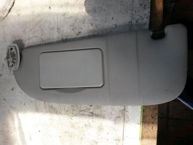 Sonnenblende links  PEUGEOT 206 SW (2E/K) 1.4 HDI 50 KW