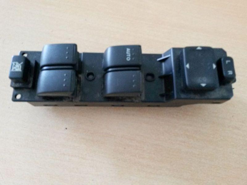 Schalter Fensterheber  MAZDA 5 (CW) 1.6 CD 85 KW