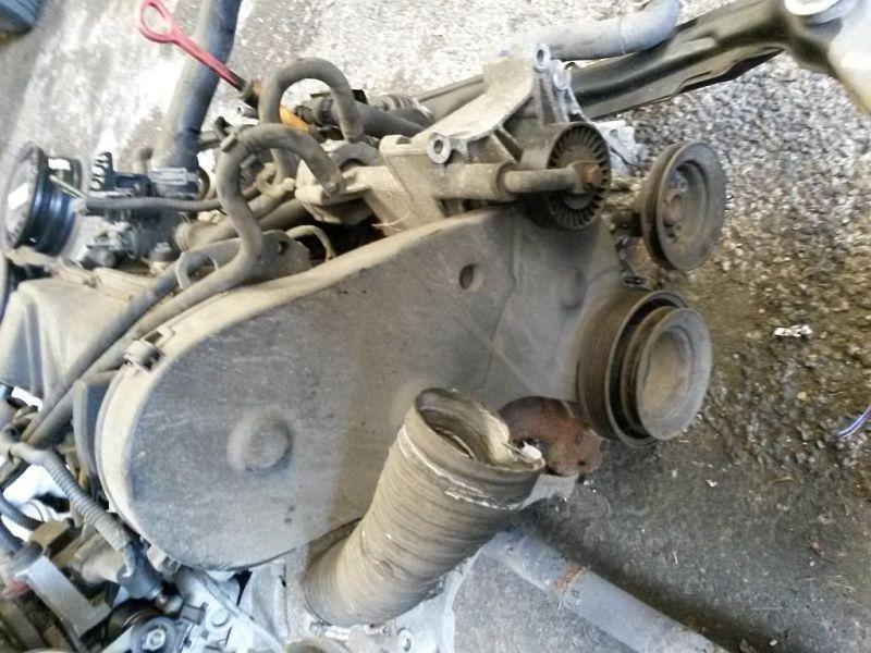 Motor ohne Anbauteile  SEAT CORDOBA (6K1, 6K2) 1.8I 66 KW