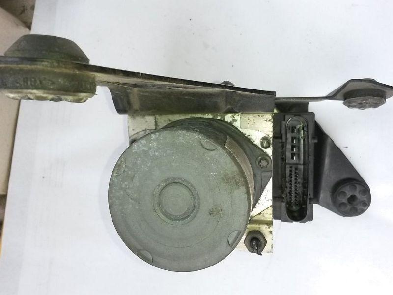Bremsaggregat ABS  RENAULT SCENIC II (JM0/1_) 1.4 16 V 72 KW