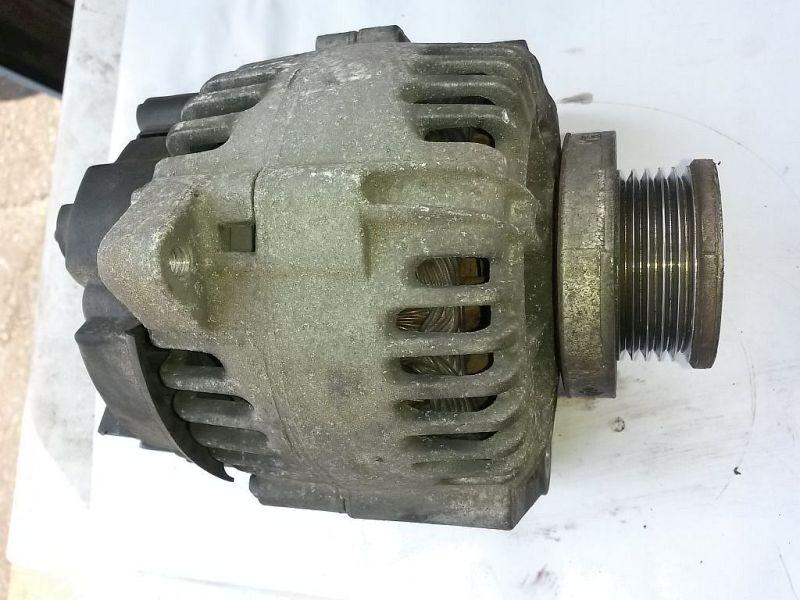 Lichtmaschine  RENAULT SCENIC II (JM0/1_) 1.4 16 V 72 KW