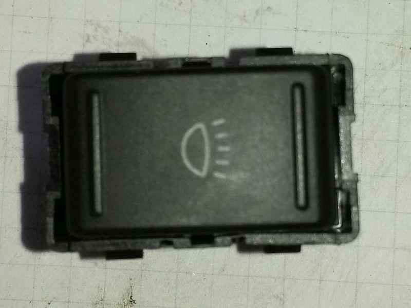Schalter Licht Schalter Tagfahrlicht SKODA FABIA 1.6 TDI CLASSIC 55 KW